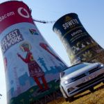 VW Beats Audio x Jeremy Maqasa x Lebogang Leteane