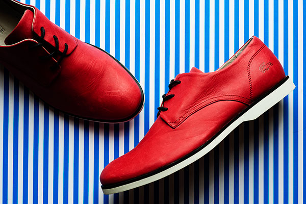Lacoste Sherbrookr shoe