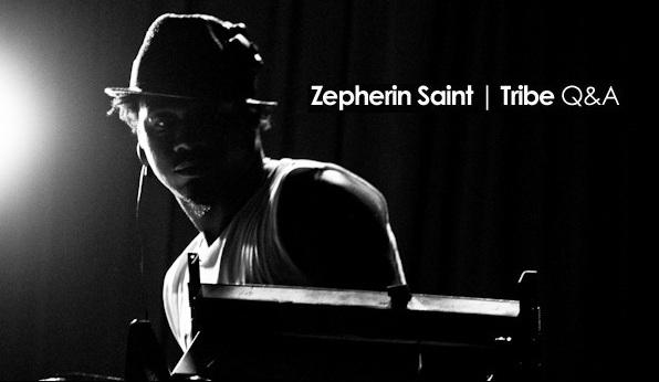 Zepherin Saint