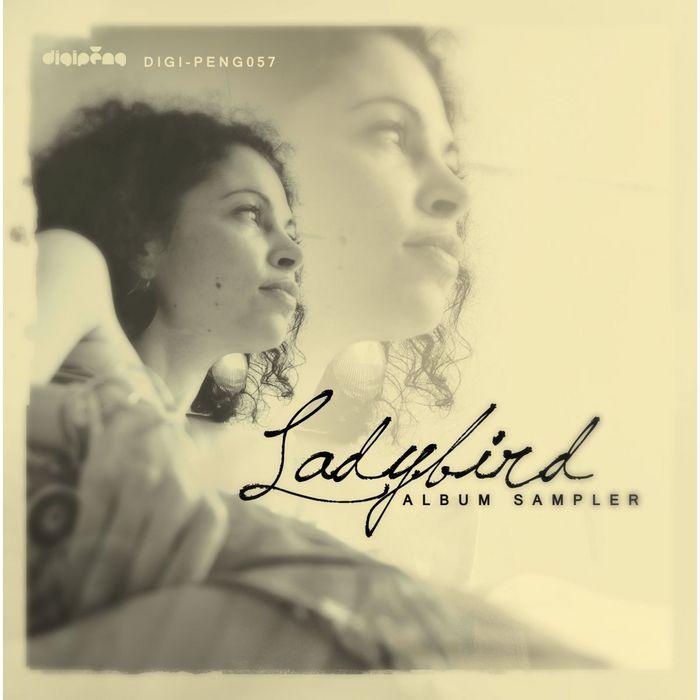 ladybird-album-sampler