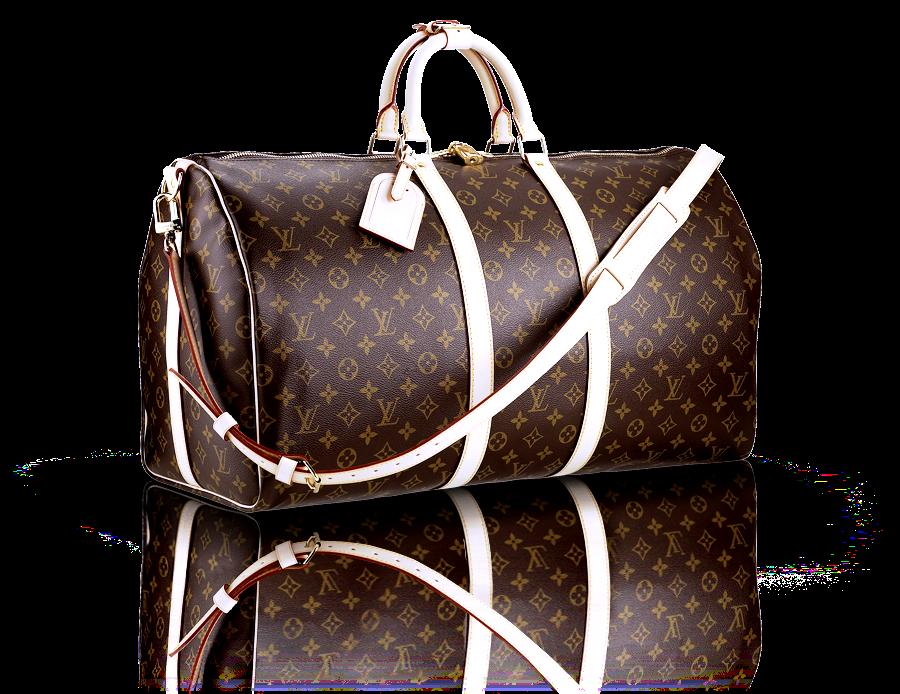 Louis Vuitton Keep All 1