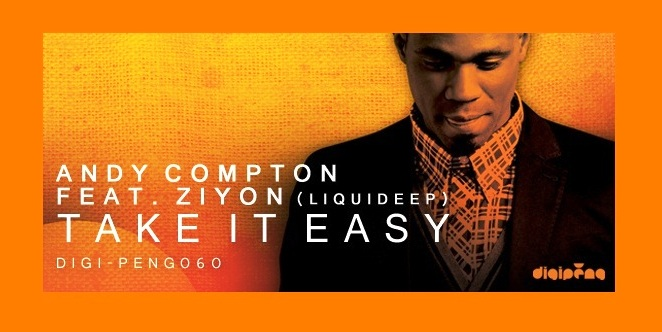 Andy Compton - Take It Easy