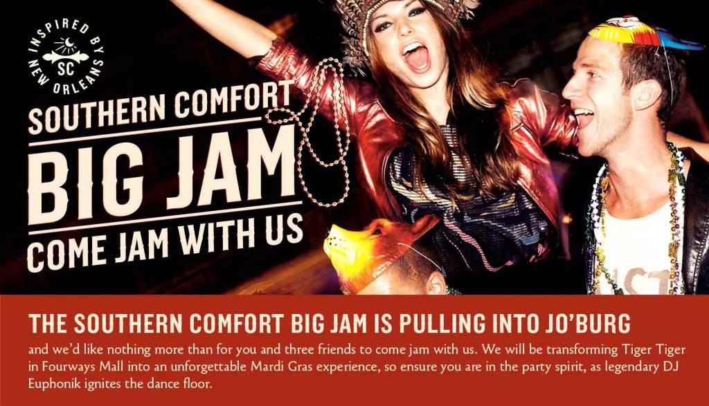 Big Jam Johannesburg (2)