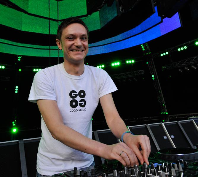 Ralf Gum - Vodacom