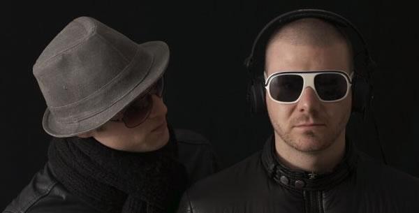 Audiojack - No Equal Sides EP - 2020 Vision