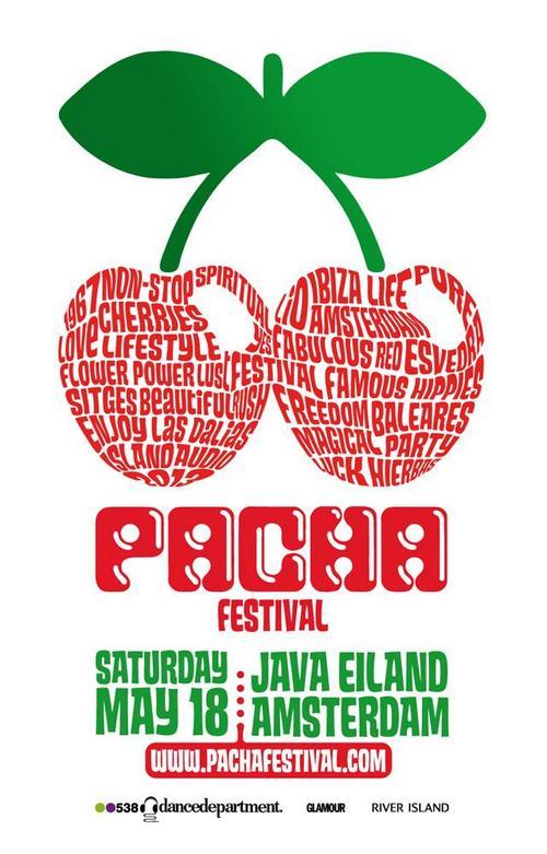 Pacha Festival 2013 - Amsterdam