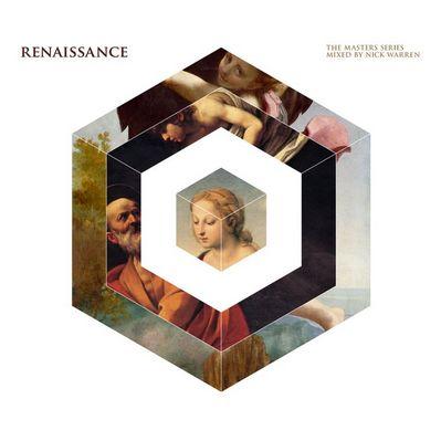Renaissance Series - Nick Warren