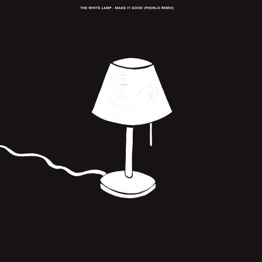 The-White-Lamp-Make-It-Good-Artwork