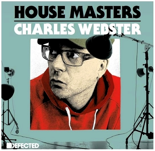 Charles Webster House Masters