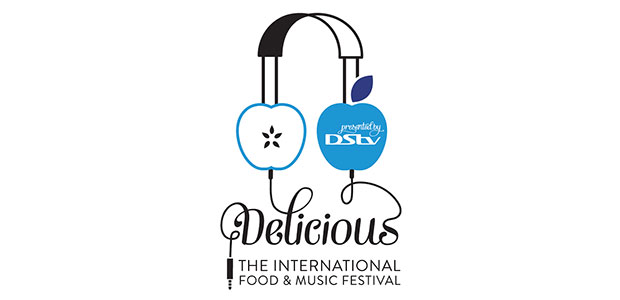 Delicious International Food and Music Festival-logo