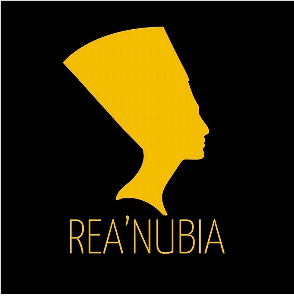 ReaNubia Queendom Mast Head Logo - Sibongile Shope - House On Magazine