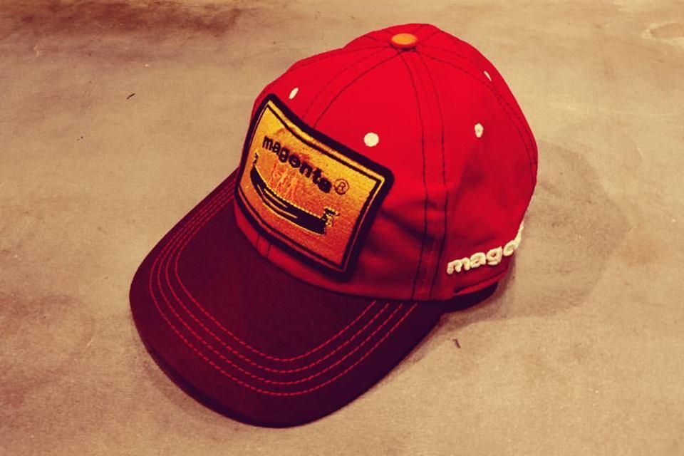 Magents Head Gear