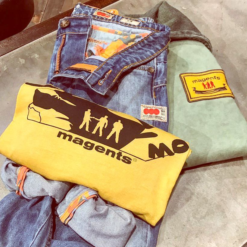 Magents - Style