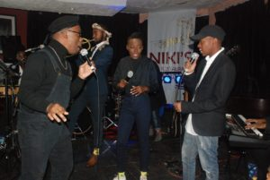The Collective - Songs To Live By - Kgothatso Padi